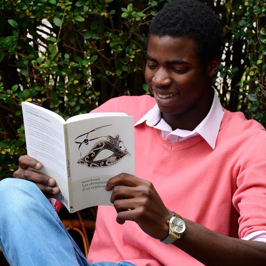 Samuel Rouquié et son ouvrage