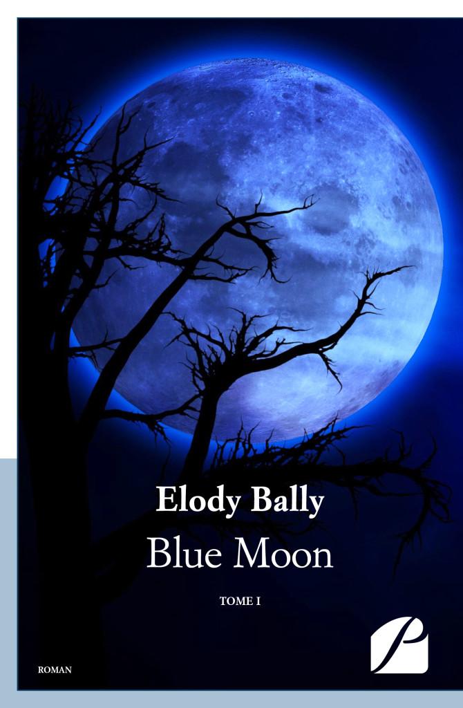 Blue Moon - Elody Bally