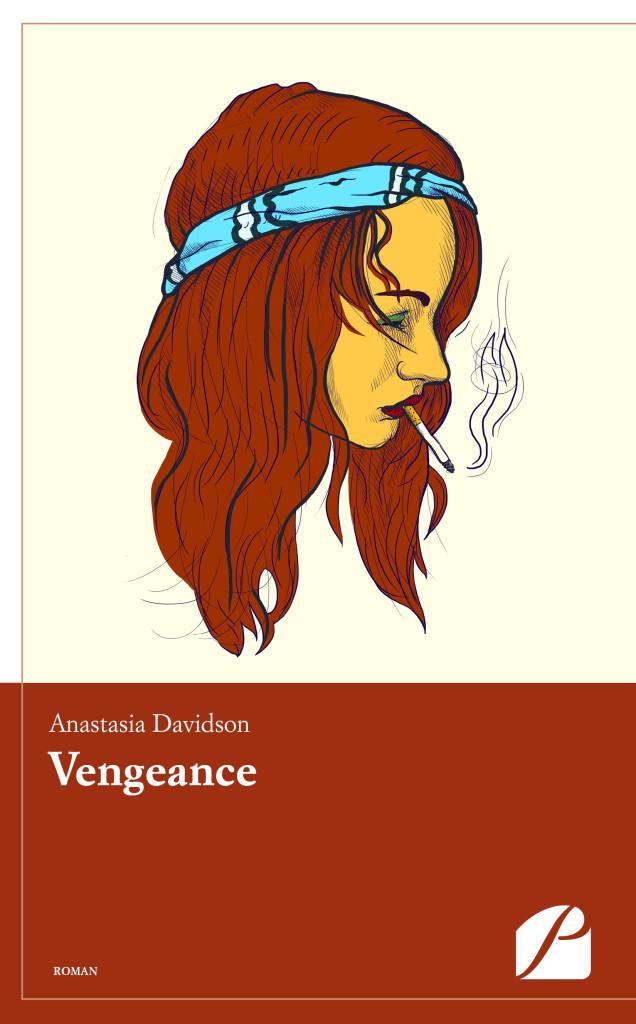 Vengeance - Anastasia Davidson