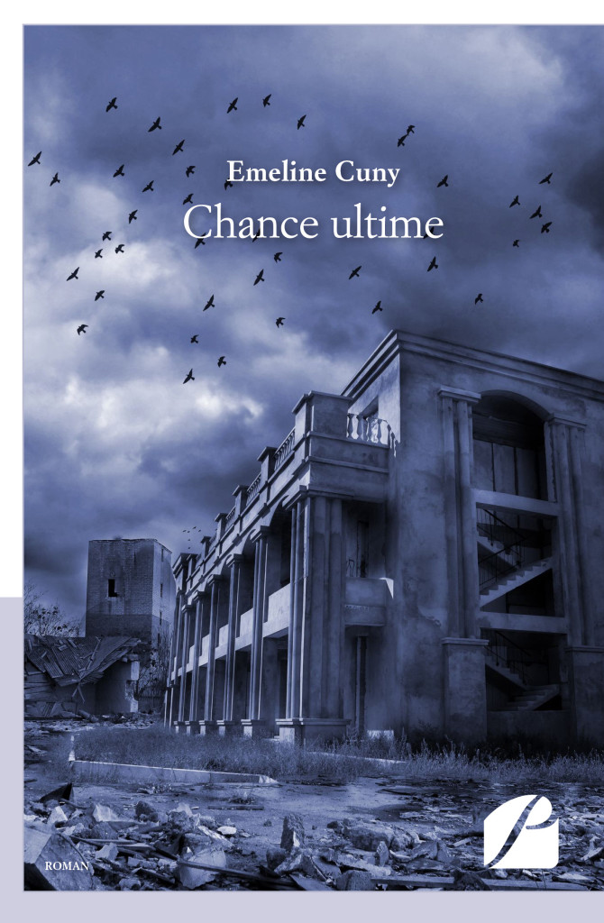 Chance ultime - Emeline Cuny